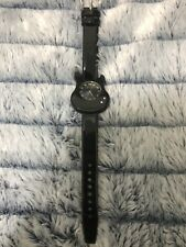 Marc Jacobs Guitar Watch - Genuine leather