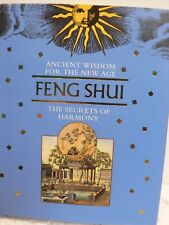 Feng Shui Ancient Wisdom For The New Age, The Secrets Of Harmony Pocket Book