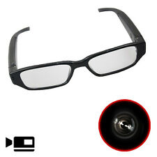 HD Kamerabrille Spionbrille EAXUS Glasses Spionage Spionbrille Video Foto Brill