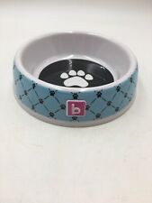 Melamine Dog Food Water Bowl Dishwasher Safe