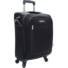 Travelers Club Luggage Sabre 20