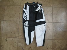 Fly Racing Race Wear F-16 Pant Size 24 Motocross Motorcycle