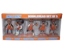 UNCLE DREW BOBBLEHEADS  SET OF  5 IN BOX