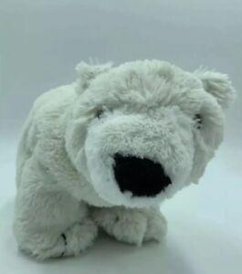 Melissa & Doug Glacier Polar Bear Plush Stuffed Animal AA146