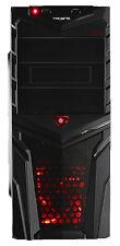 Tacens Mars Gaming Mc2v2 Semitorre ATX Usb3.0 12cm - componentes cajas CPU