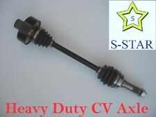 Heavy Duty Arctic Cat 550 650 700 Prowler front left atv CV axle 2006 - 2010