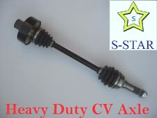 New Honda TRX 650 680 rear left right cv axle Year 2003 - 2012