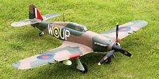 TOP EPO Hurricane RC PNP/ARF Propeller Plane W/ Motor Servo 12A ESC W/O Battery