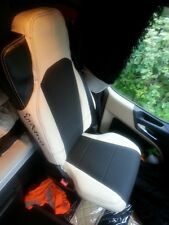 MERCEDES Set Of Seats Covers For Mercedes Actros MP4 Beige