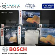 Bosch Cabin Air Filter for Toyota Rush Daihatsu Terios BeGo Made in Germany