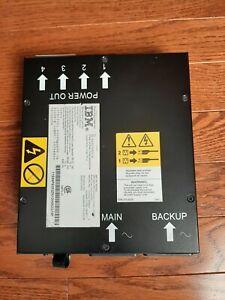IBM Dual Line PDU 95P5083 Power Distribution Unit - working pull