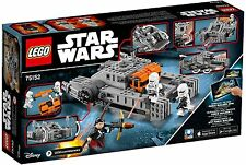 LEGO 75152 Imperial Assault Hovertank STAR WARS Rogue One from Tates ToyWorld