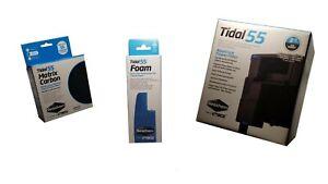 Seachem Tidal Power Filter Bundle