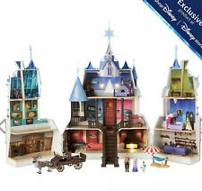 Disney Store Arendelle Castle Playset, Frozen 2 NEW Original Same day postage