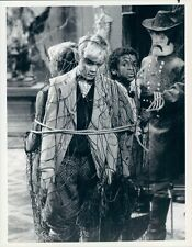 1985 Ricky Schroeder Alfonso Ribeiro in Net Silver Spoons 1980s TV Press Photo