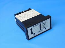 Precision Digital pd118 Temperature Meter panel display 115/230v INCL. TVA