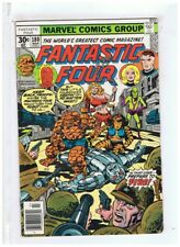 Marvel Comics The Fantastic Four #180 Fine- 1977
