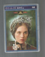 DVD ADELE H. UNA STORIA D' AMORE / F. TRUFFAUT / MGM - OTTIMO