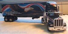 Matchbox Die-Cast Model Tractor-Trailer/Cars Studebaker Harley-Davidson Kenworth