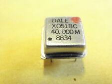 QUARZ OSZILLATOR  40Mhz quadratisch 12x12mm   20349-176