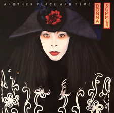 DONNA SUMMER - Another Place And Time (LP) (VG/VG)