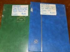 More details for (5021) eu-cept stamp collection in 2 stock albums