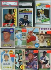 HUGE INVENTORY CLEARANCE ROOKIE VINTAGE SET AUTO SPORTS CARD COLLECTION LOT $$
