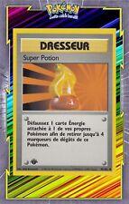 🌈Super Potion - Set de Base Edition 1 - 90/102 - Carte Pokemon Neuve Française