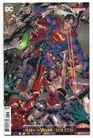 Action Comics #1016 2019 Unread Bryan Hitch Variant Cover DC Comics YOTV Bendis
