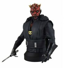 Gentle Giant - Star Wars Solo - buste 1/6 - Darth Maul Crimson Dawn - 15 cm