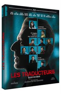 Movie - the translators/blu-ray new blu-ray