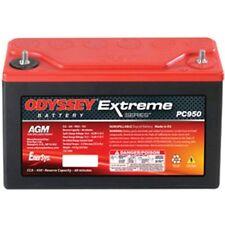 Odyssey PC950 Extreme Series Automotive Battery (M6 SS studs)