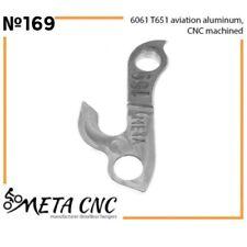 Derailleur hanger № 169, META CNC, analogue PILO D352