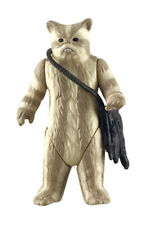Star Wars Return of the Jedi Logray (Ewok Medicine Man) 3 3/4 Inch Figure 1983