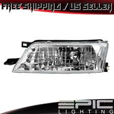 Fits 1997-1999 NISSAN MAXIMA Headlamp Headlight - Left Driver Side LH