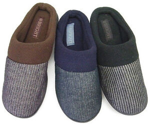 Soft Furry Fluff Warm Comfy Men Winter Slippers Casual Home Indoor Shoes 681588