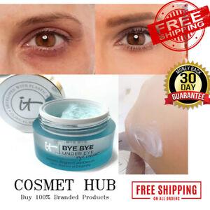 It Cosmetics Bye Bye Under Eye Cream Anti Aging Reduction Plus Rapid Care 5fl oz