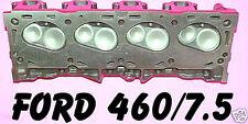 NEW FORD 460 7.5 OHV EFI V8 TRUCK MARINE MOTORHOME CYLINDER HEAD 87-98