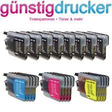 20 Druckertinten ersetzt Brother LC980 LC1100 DCP145C DCP365CN DCP195C DCP165C