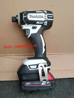 Dewalt 20V Max and  Milwaukee M18 battery adapter Converted to Makita 18V tools