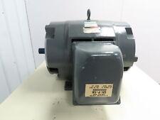 Reliance Electric P36g71k 75 Hp 3545 Rpm 364ts Frame 230460 Volt Motor