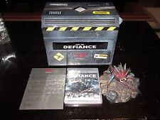 Defiance Collector's Edition (PlayStation 3, 2013)