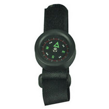 Outdoor Survival Watchband / Wrist Compass