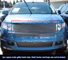 For 2007-2010 Ford Edge Upper Billet Grille Insert