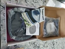 New listing Tupperware Microgrill and pro ring. Brand New! Can grill, bake, etc with this