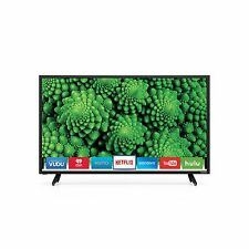 "VIZIO D D39F-E1 39"" 1080p LED-LCD TV - 16:9 - HDTV - Black (d39fe1)"