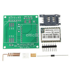 GPRS GSM-Modul M590 M590E SIM 900 1800 MHz Frequenz SMS DIY KIT Arduino CA