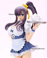 MAKEN-KI! - Haruko Amaya Pvc Figure Art Spirits