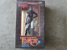 Femme Fatales Tarot, Witch of the Black Rose, 15th Anniversary, Nib