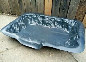 Preformed Header Pool Cascade Instant Pond Addition Feature 78cm x 54 cm